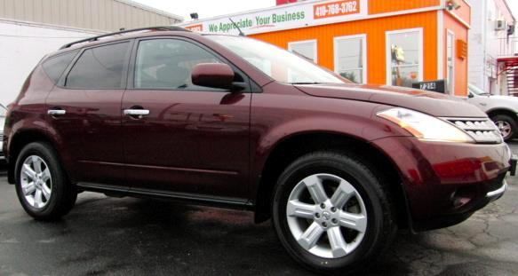 2007 Nissan Murano Visit Guaranteed Auto Sales online at wwwguaranteedcarsnet to see more pictures