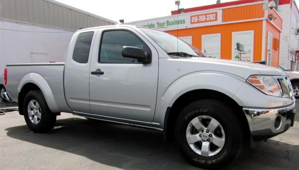 2010 Nissan Frontier Visit Guaranteed Auto Sales online at wwwguaranteedcarsnet to see more pictur