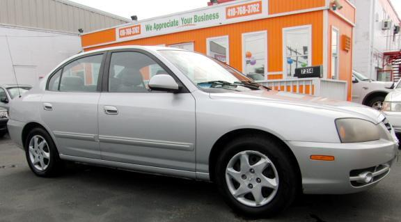 2004 Hyundai Elantra Visit Guaranteed Auto Sales online at wwwguaranteedcarsnet to see more pictur