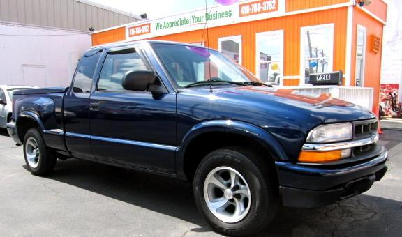 2001 Chevrolet S10 Pickup Visit Guaranteed Auto Sales online at wwwguaranteedcarsnet to see more p