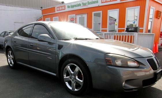 2008 Pontiac Grand Prix Visit Guaranteed Auto Sales online at wwwguaranteedcarsnet to see more pic