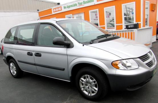 2006 Dodge Caravan Visit Guaranteed Auto Sales online at wwwguaranteedcarsnet to see more pictures