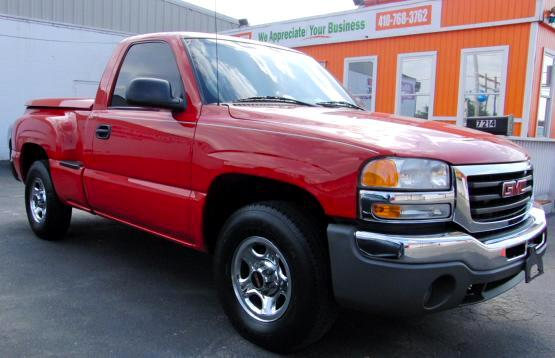 2003 GMC Sierra 1500 Visit Guaranteed Auto Sales online at wwwguaranteedcarsnet to see more pictur