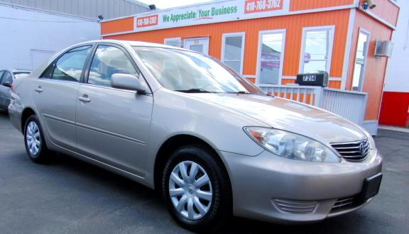 2006 Toyota Camry Visit Guaranteed Auto Sales online at wwwguaranteedcarsnet to see more pictures