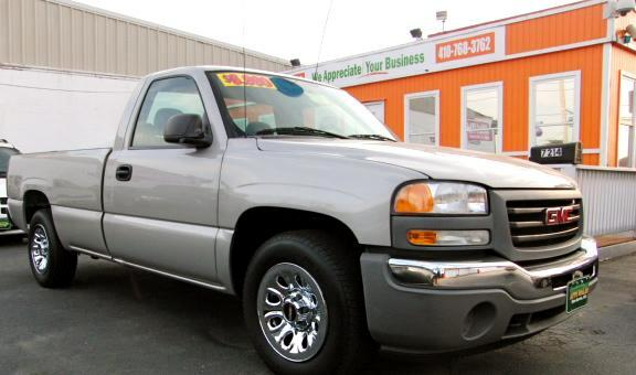 2006 GMC Sierra 1500 Visit Guaranteed Auto Sales online at wwwguaranteedcarsnet to see more pictur