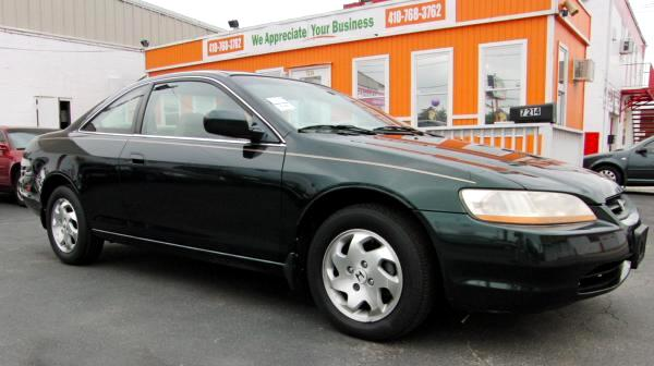 2000 Honda Accord Visit Guaranteed Auto Sales online at wwwguaranteedcarsnet to see more pictures