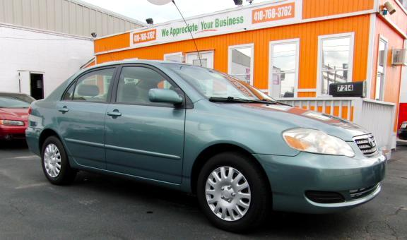 2006 Toyota Corolla Visit Guaranteed Auto Sales online at wwwguaranteedcarsnet to see more picture
