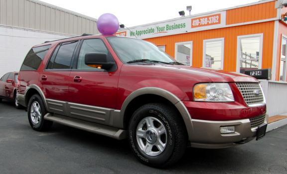 2004 Ford Expedition Visit Guaranteed Auto Sales online at wwwguaranteedcarsnet to see more pictur