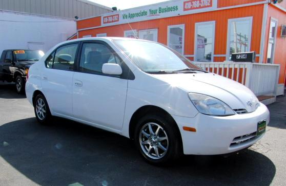2001 Toyota Prius Visit Guaranteed Auto Sales online at wwwguaranteedcarsnet to see more pictures