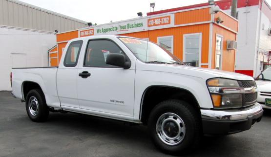 2005 Chevrolet Colorado Visit Guaranteed Auto Sales online at wwwguaranteedcarsnet to see more pic