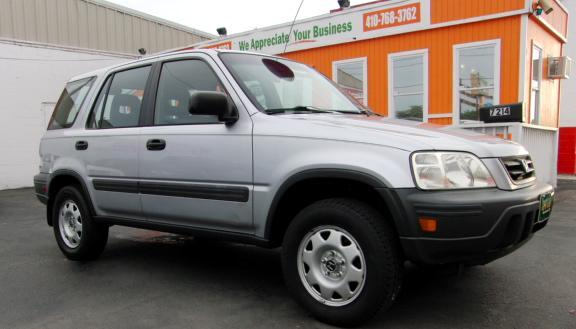 2001 Honda CR-V Visit Guaranteed Auto Sales online at wwwguaranteedcarsnet to see more pictures of
