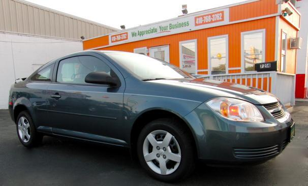 2007 Chevrolet Cobalt Visit Guaranteed Auto Sales online at wwwguaranteedcarsnet to see more pictu