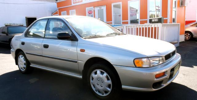 1999 Subaru Impreza Visit Guaranteed Auto Sales online at wwwguaranteedcarsnet to see more picture