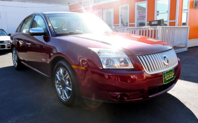 2008 Mercury Sable Visit Guaranteed Auto Sales online at wwwguaranteedcarsnet to see more pictures