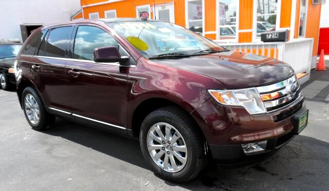 2009 Ford Edge Visit Guaranteed Auto Sales online at wwwguaranteedcarsnet to see more pictures of