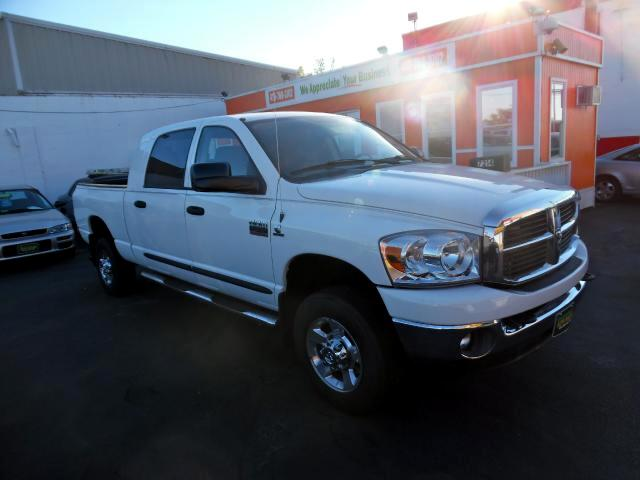 2007 Dodge Ram 2500 Visit Guaranteed Auto Sales online at wwwguaranteedcarsnet to see more picture
