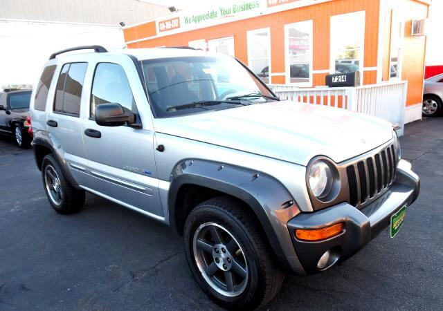 2003 Jeep Liberty Visit Guaranteed Auto Sales online at wwwguaranteedcarsnet to see more pictures