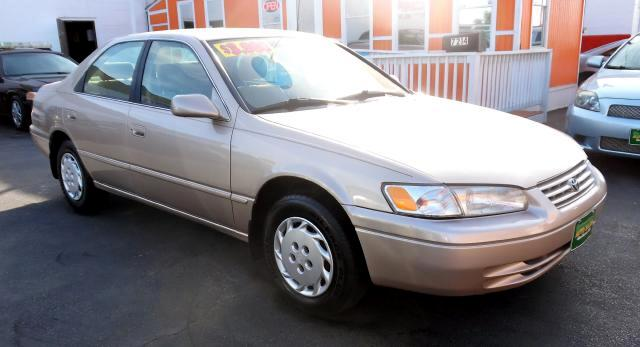 1997 Toyota Camry Visit Guaranteed Auto Sales online at wwwguaranteedcarsnet to see more pictures
