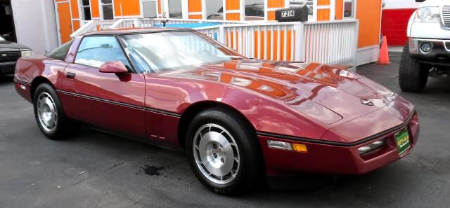 1986 Chevrolet Corvette Visit Guaranteed Auto Sales online at wwwguaranteedcarsnet to see more pic