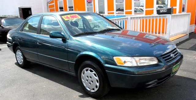 1998 Toyota Camry Visit Guaranteed Auto Sales online at wwwguaranteedcarsnet to see more pictures