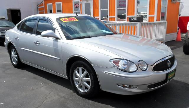 2005 Buick LaCrosse Visit Guaranteed Auto Sales online at wwwguaranteedcarsnet to see more picture