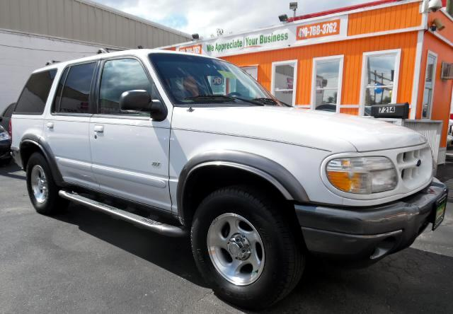 2000 Ford Explorer Visit Guaranteed Auto Sales online at wwwguaranteedcarsnet to see more pictures