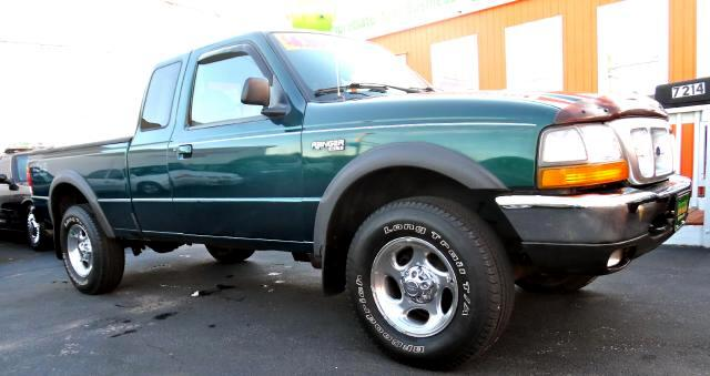 1998 Ford Ranger Visit Guaranteed Auto Sales online at wwwguaranteedcarsnet to see more pictures o