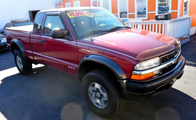 2003 Chevrolet S10 Pickup Visit Guaranteed Auto Sales online at wwwguaranteedcarsnet to see more p