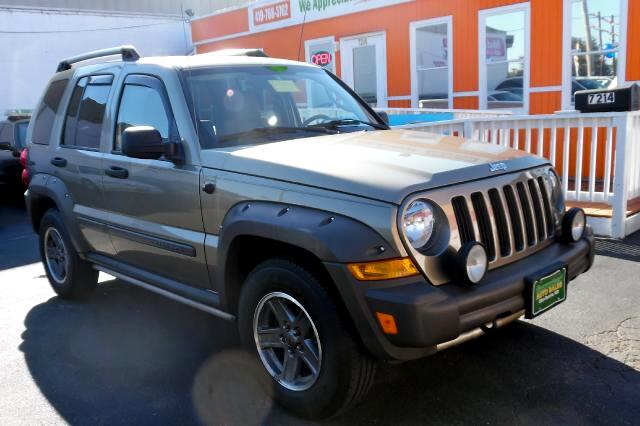 2005 Jeep Liberty Visit Guaranteed Auto Sales online at wwwguaranteedcarsnet to see more pictures