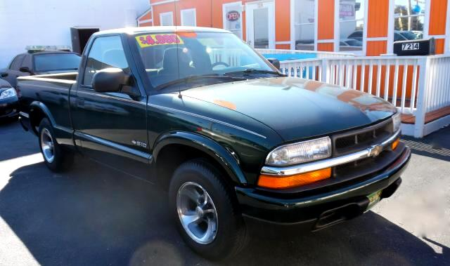 2002 Chevrolet S10 Pickup Visit Guaranteed Auto Sales online at wwwguaranteedcarsnet to see more p