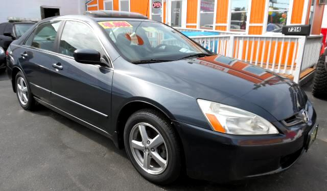 2003 Honda Accord Visit Guaranteed Auto Sales online at wwwguaranteedcarsnet to see more pictures
