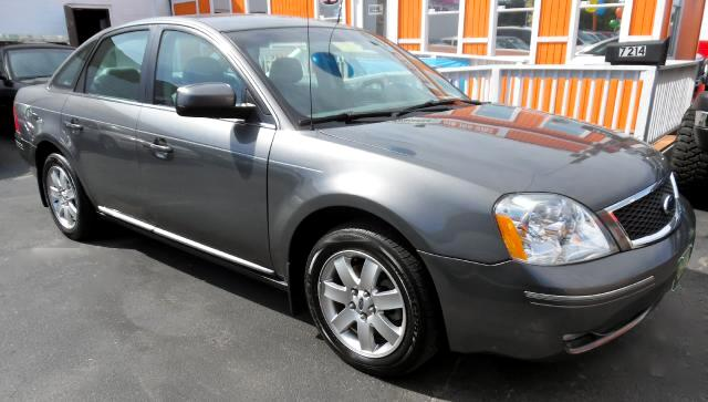 2006 Ford Five Hundred Visit Guaranteed Auto Sales online at wwwguaranteedcarsnet to see more pict