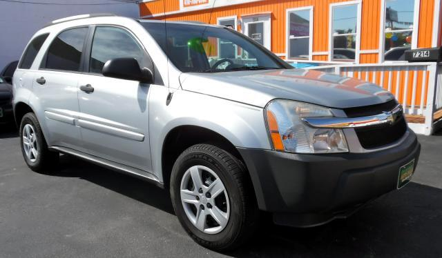 2005 Chevrolet Equinox Visit Guaranteed Auto Sales online at wwwguaranteedcarsnet to see more pict