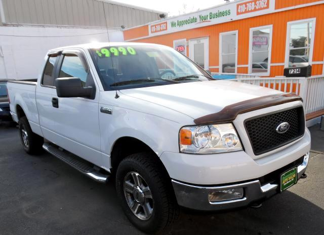 2005 Ford F-150 Visit Guaranteed Auto Sales online at wwwguaranteedcarsnet to see more pictures of