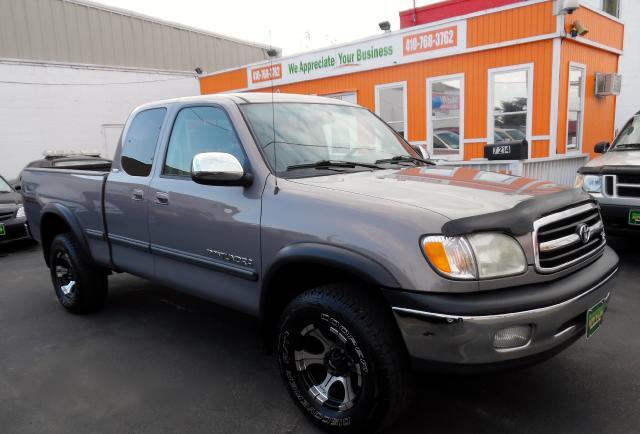 2002 Toyota Tundra Visit Guaranteed Auto Sales online at wwwguaranteedcarsnet to see more pictures