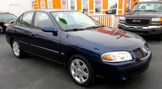 2005 Nissan Sentra Visit Guaranteed Auto Sales online at wwwguaranteedcarsnet to see more pictures