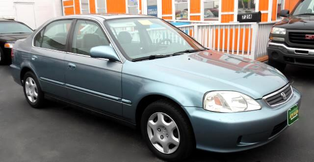 1999 Honda Civic Visit Guaranteed Auto Sales online at wwwguaranteedcarsnet to see more pictures o