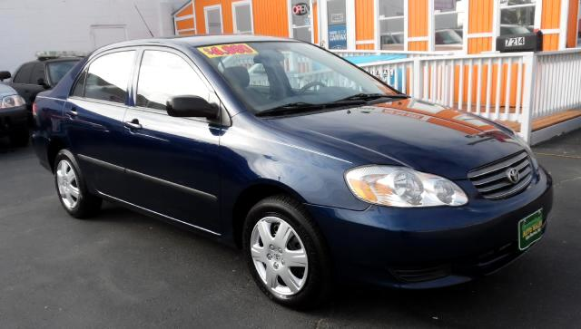 2004 Toyota Corolla Visit Guaranteed Auto Sales online at wwwguaranteedcarsnet to see more picture