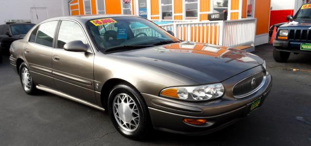 2002 Buick LeSabre Visit Guaranteed Auto Sales online at wwwguaranteedcarsnet to see more picture