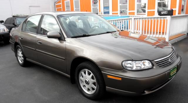 1999 Chevrolet Malibu Visit Guaranteed Auto Sales online at wwwguaranteedcarsnet to see more pictu