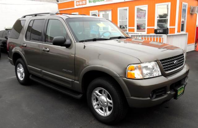2002 Ford Explorer Visit Guaranteed Auto Sales online at wwwguaranteedcarsnet to see more pictures