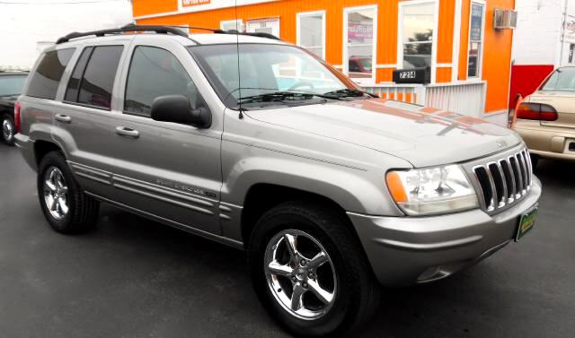 2001 Jeep Grand Cherokee Visit Guaranteed Auto Sales online at wwwguaranteedcarsnet to see more pi