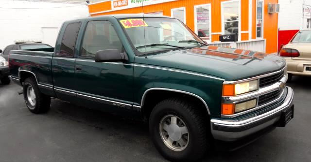 1998 Chevrolet CK 1500 Visit Guaranteed Auto Sales online at wwwguaranteedcarsnet to see more pic