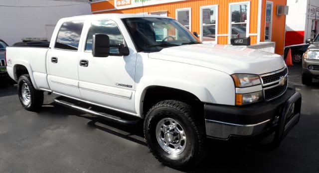 2006 Chevrolet Silverado 2500HD Visit Guaranteed Auto Sales online at wwwguaranteedcarsnet to see