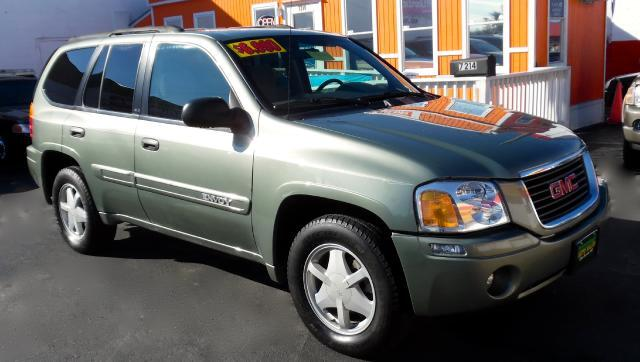 2003 GMC Envoy Visit Guaranteed Auto Sales online at wwwguaranteedcarsnet to see more pictures of