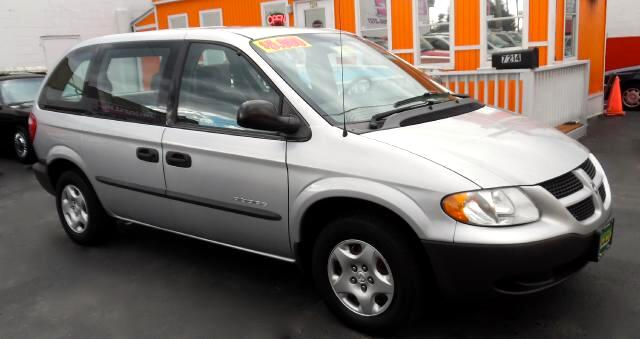 2001 Dodge Caravan Visit Guaranteed Auto Sales online at wwwguaranteedcarsnet to see more pictures