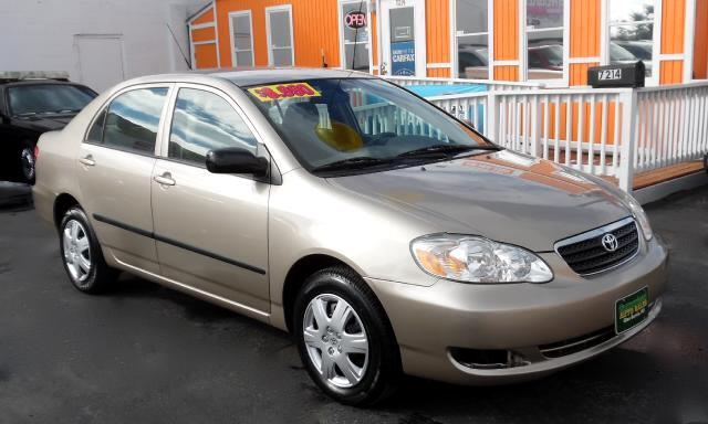 2005 Toyota Corolla Visit Guaranteed Auto Sales online at wwwguaranteedcarsnet to see more picture