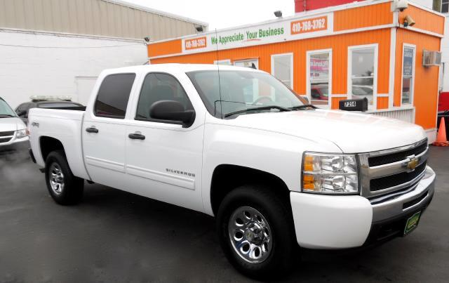 2009 Chevrolet Silverado 1500 Visit Guaranteed Auto Sales online at wwwguaranteedcarsnet to see mo