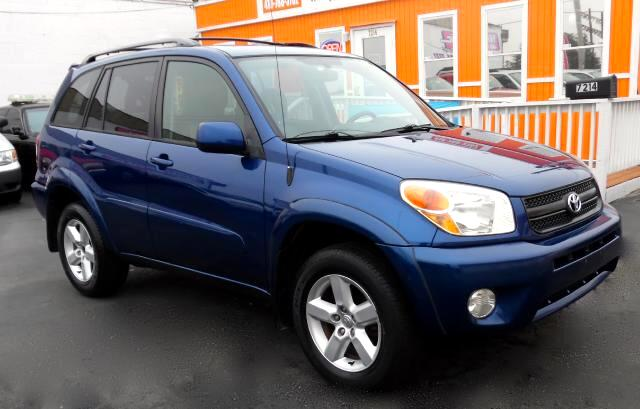 2005 Toyota RAV4 Visit Guaranteed Auto Sales online at wwwguaranteedcarsnet to see more pictures o
