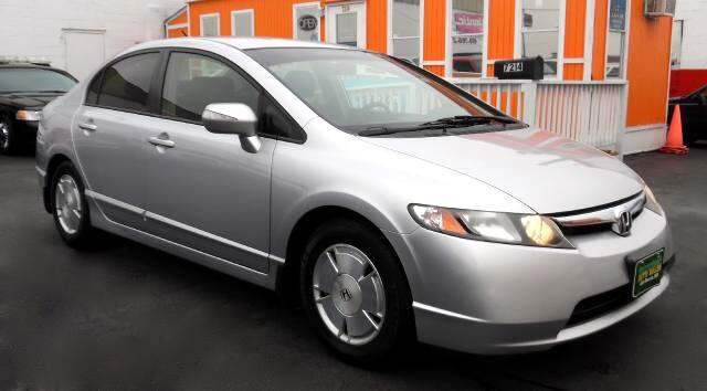 2008 Honda Civic Hybrid Visit Guaranteed Auto Sales online at wwwguaranteedcarsnet to see more pic